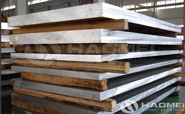 What are the advantages of aluminium sheet for mold? - Quora