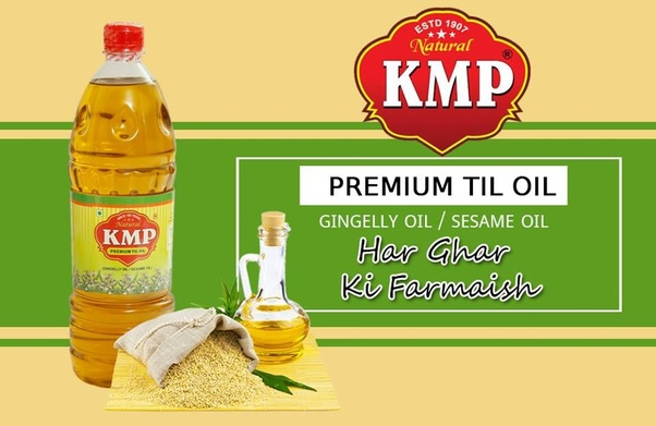 Which brand of sesame oil is best for the body? - Quora