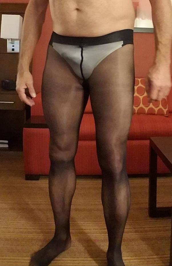 Bikini threeway anal