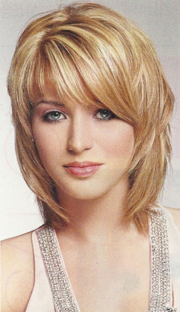 What type of hair cut is suitable for thin hair? - Quora