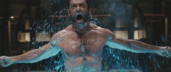X Men Origins Wolverine The Days Of Future Past