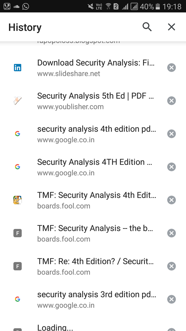 How much spying does Google do on its browser and Android