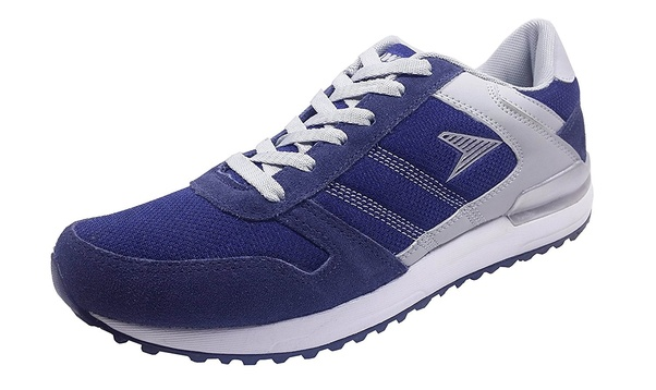 e609b2d87fe Get waterproof Lakhani Pace Running Shoes at Budget Friendly price of Rupees  900. These shoes are meant for rough and tuff usage.