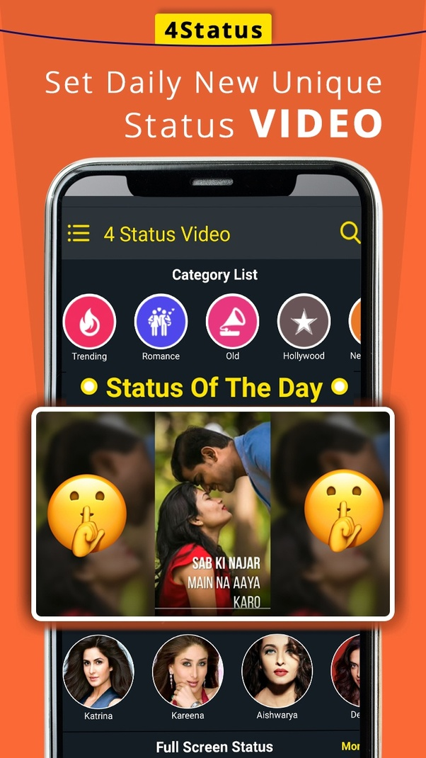 Which is the best Android app for Latest WhatsApp status