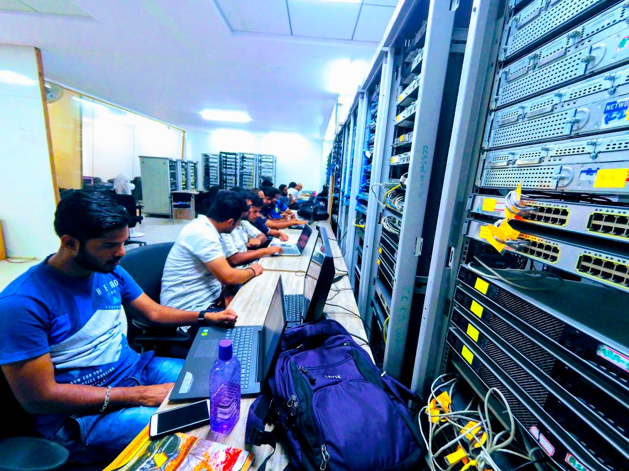 What Are The Ccna And Ccnp Certificates And Does Someone Who Has A