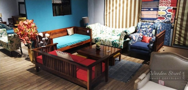 Stupendous What Are Some Of The Famous Furniture Markets In Mumbai Quora Home Interior And Landscaping Transignezvosmurscom