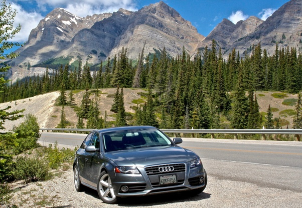 Are Audis good cars? - Quora