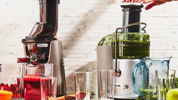 What is the best juicer? Quora