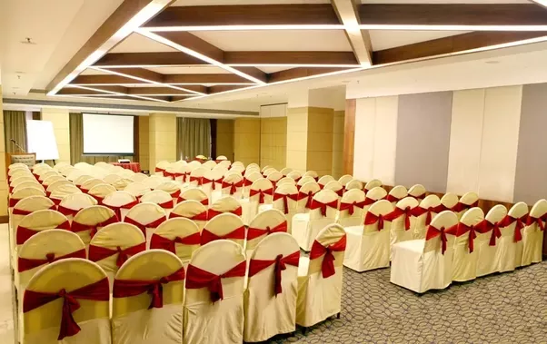 How Much Does It Cost To Build A Banquet Hall