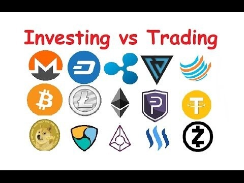 Best cryptocurrency to invest quora