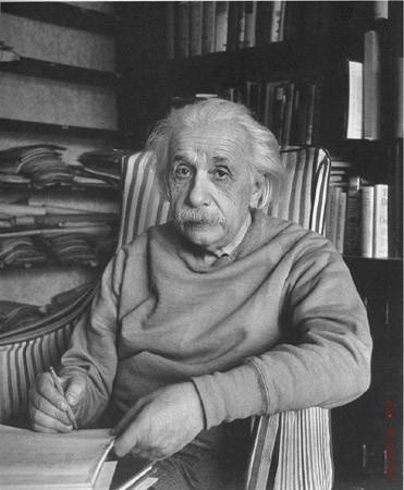 Fitness First Einstein