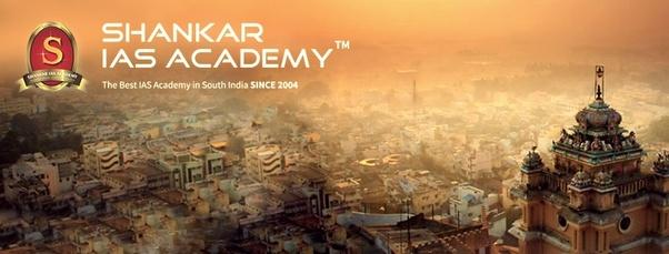 How is Shankar IAS Trichy? - Quora
