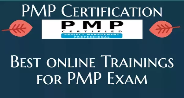 Where should I take online PMP training? - Quora