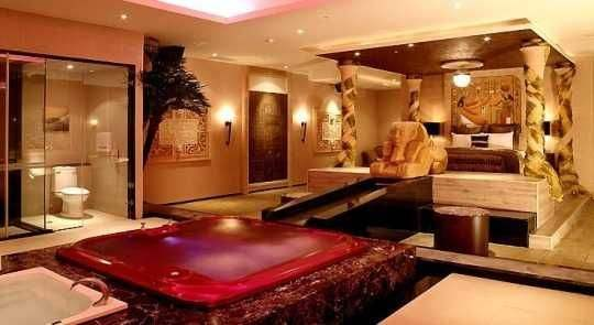 What Are Some Ideas For Decorating Your Room Like An Egyptian - Egyptian bedroom design