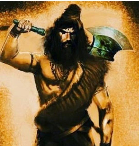 How Did Parshuram Die?