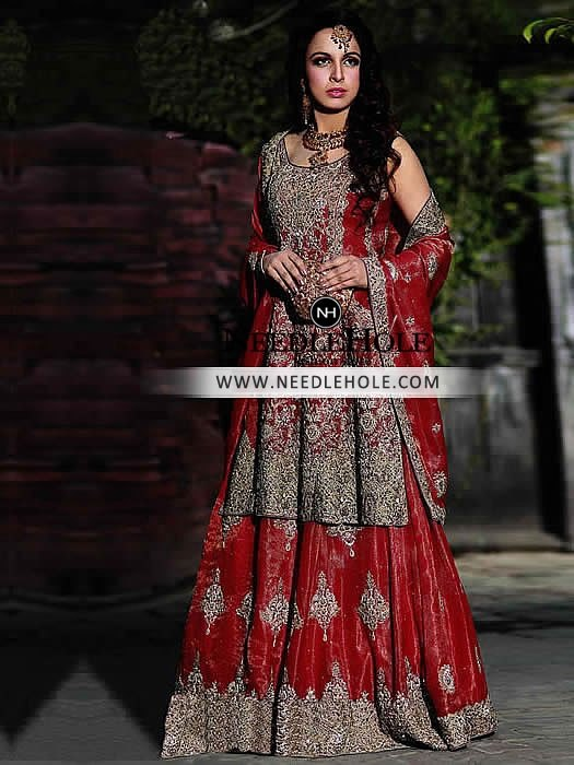 What is the best place to buy a custom Indian Pakistani wedding ...