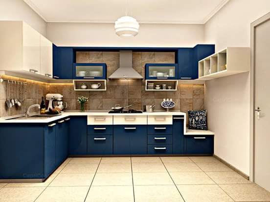 What Is The Biggest Difference Between Modular Kitchens