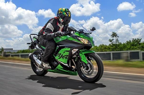 Which One Is Better Yamaha R3 Or Kawasaki Ninja 300 Quora