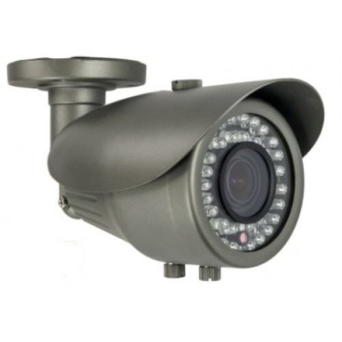 What is the difference between a low cost cctv ir led security ccd or cmos visible cameras need light there range is limited at night to how much light the ir les can produce which is often under 100 feet aloadofball Images
