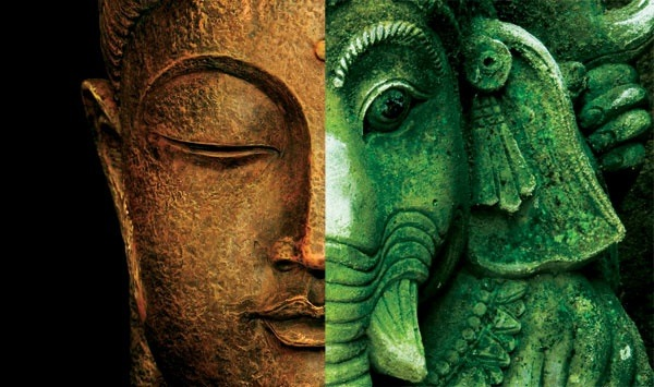 What Does Buddhism And Hinduism Have In Common With Each Other Quora