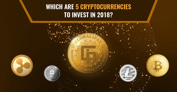 Whic crypto currency to invest in for 2020
