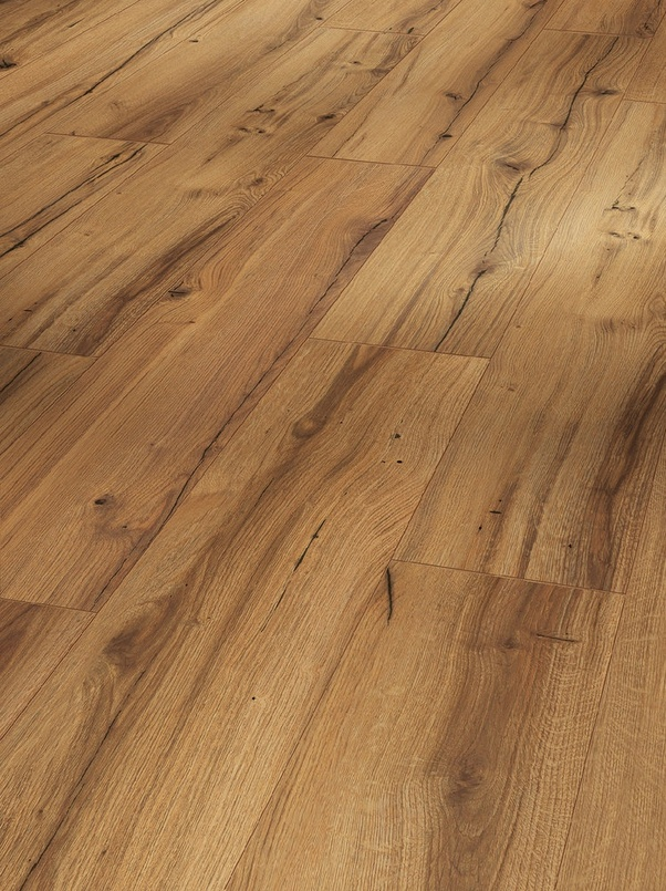 Which Is The Best And Affordable Wooden Laminate Flooring In India