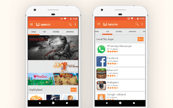 What Is The Best Alternative To The Google Play Store Quora