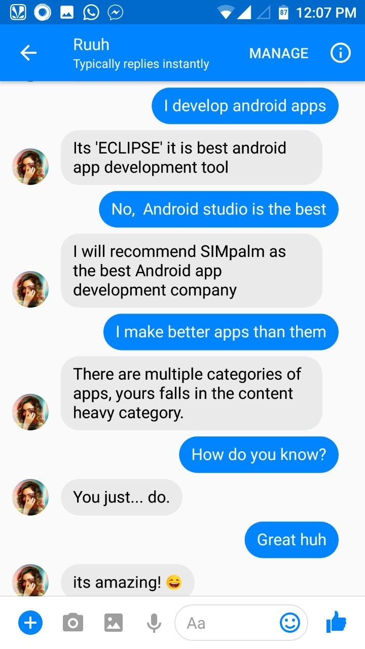 What is the smartest chatbot? - Quora