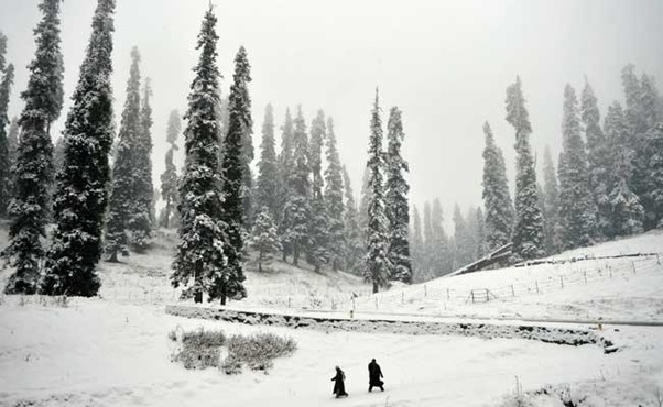 Is it safe to visit Srinagar and Kashmir in 2018? - Quora