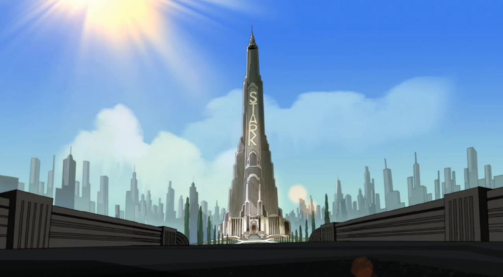 would the stark tower be feasible to build would there be any