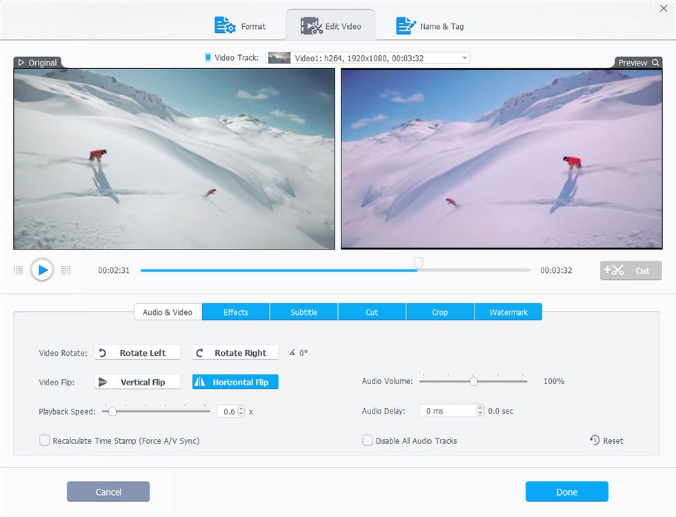 What is the best editing software for GoPro? - Quora