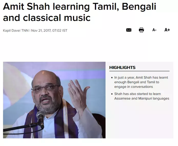 How important is Tamilnadu to BJP? - Quora