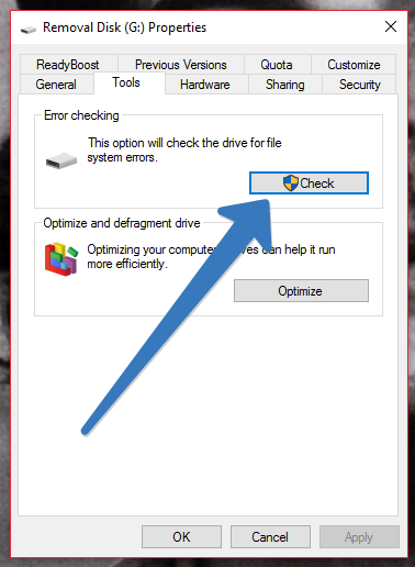 how to delete files from flash drive