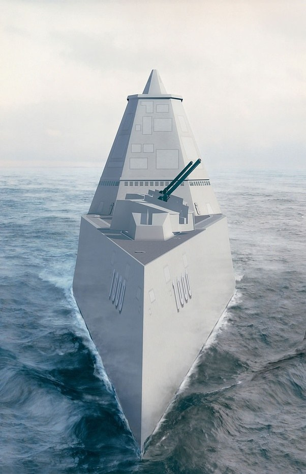 Nice What Is The Function Of Tumblehome In A Ship?   Quora