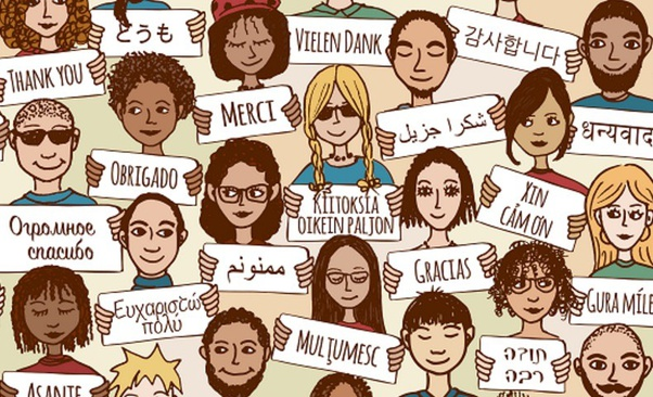 how does language influence culture