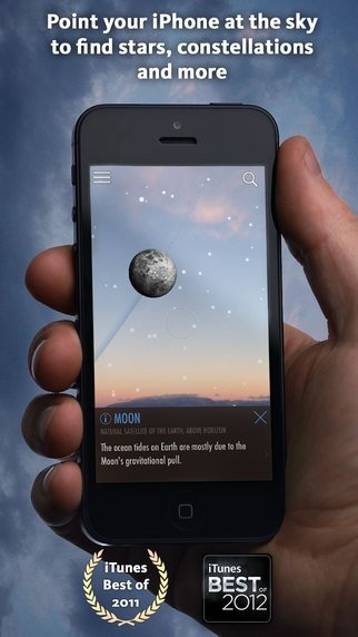Which app changed your life quora skyview free explore the universe what is more beautiful than watching the iss passing above in the horizon you can track it and every other space fandeluxe Choice Image