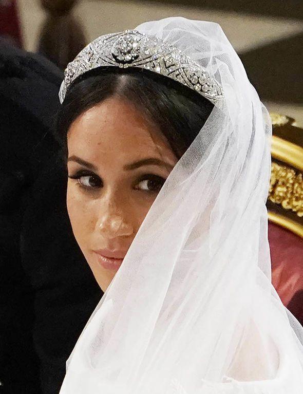 was the emerald tiara what princess meghan wanted for her wedding quora princess meghan wanted for her wedding