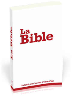 What is the most popular/used Bible in France? - Quora