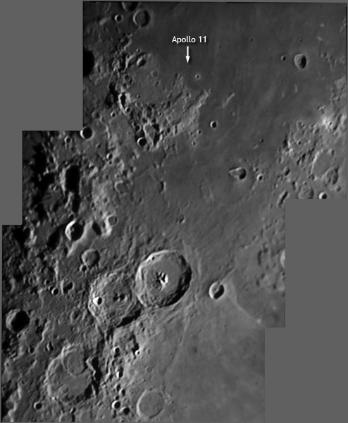 What Is The View Like Using 150mm Telescope To Look At The