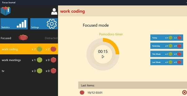 What is the best Pomodoro app for Windows? - Quora