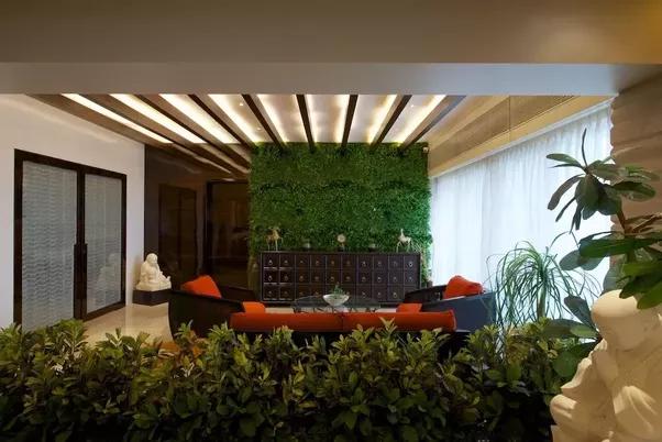 Gentil Services. Architecture And Planning. Interior Designing