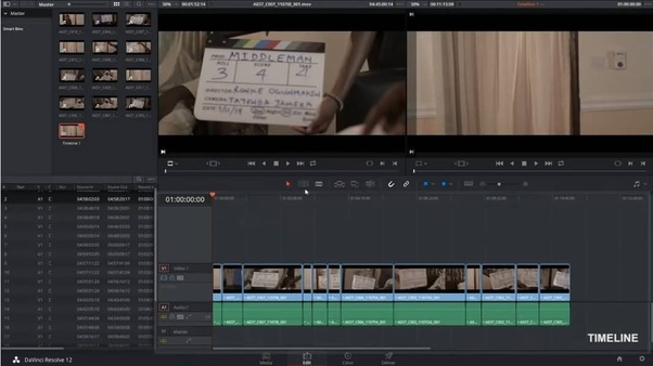 What is a free, no watermark, but effective video editor