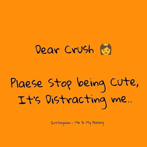 what are some whatsapp status for crush quora