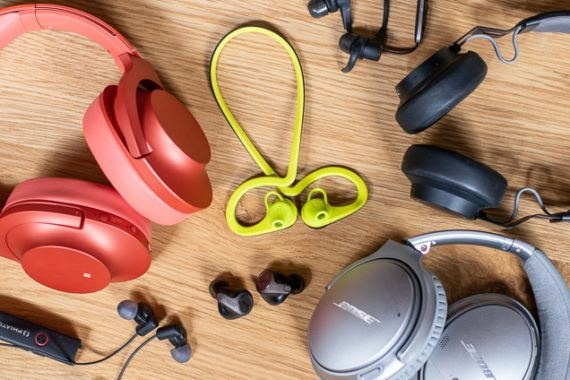Which Company S Wireless Ear Phones Are Best Quora