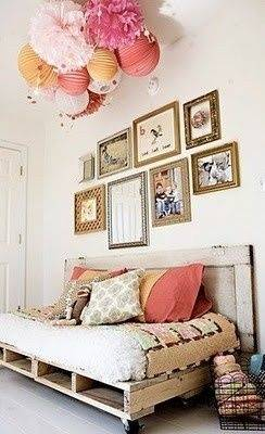 How to decorate my bedroom - Quora