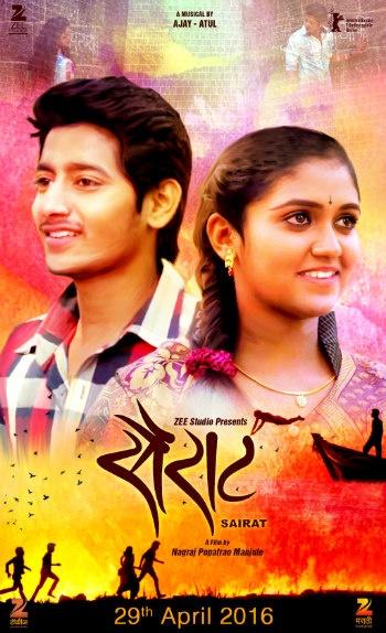 How to watch the full movie Sairat in Hindi - Quora