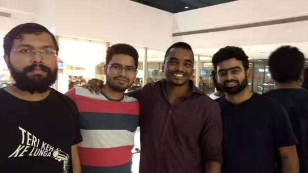Gay meeting spot mumbai