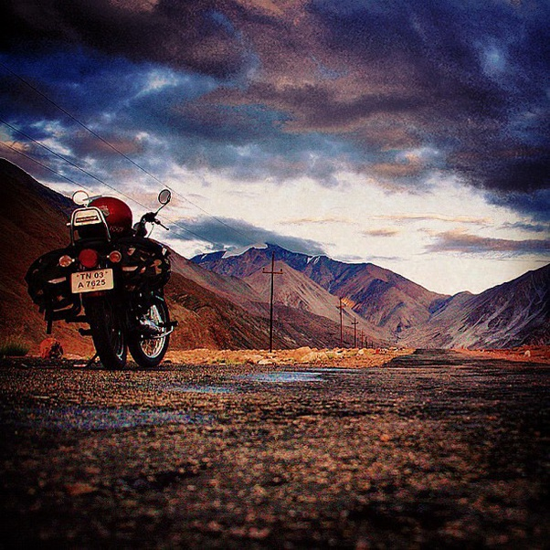 Plannning a Motorcycle Trip: Routes, Travel Blogs & More