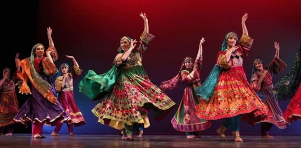 What is the provincial dance of Khyber Pakhtunkhwa (Pakistan)? - Quora