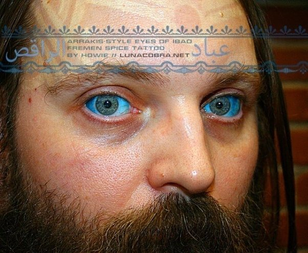 Can you tattoo the whites of your eyes quora for Tattoo your eyes